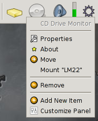 :projects:panel-plugins:xfce4-cddrive-plugin_menu-mount.png